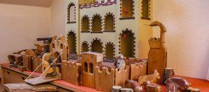Ritterspiele | Kindertagesstätte Zwappel Solingen Wald