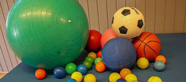 Ballspielen erlaubt | Kindertagesstätte Zwappel Solingen Wald