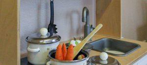 Küchenprofis | Kindertagesstätte Zwappel Solingen Wald